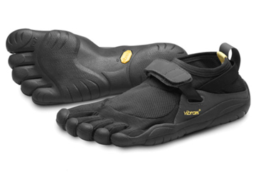 NUHS Research on Vibram Shoes Accepted for Sports Symposium