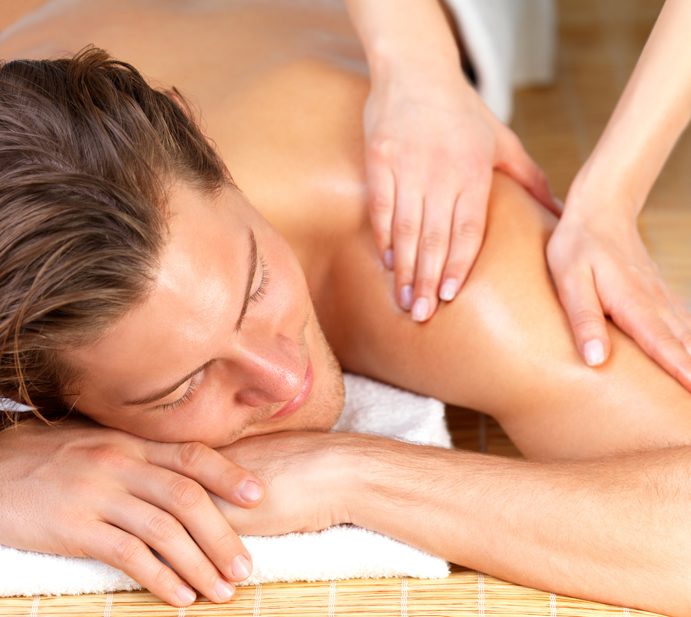 Men Massage Toronto