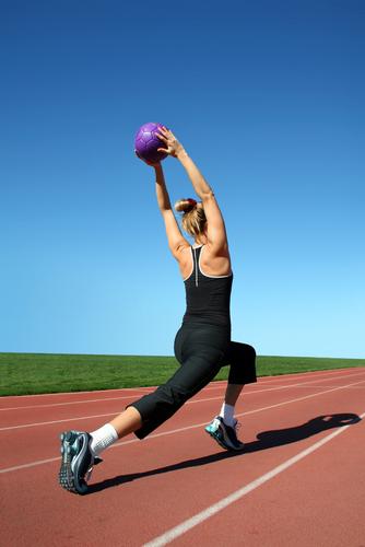 Think like an Athlete, by Karina Braun, MASSAGE Magazine Self-Care Tip