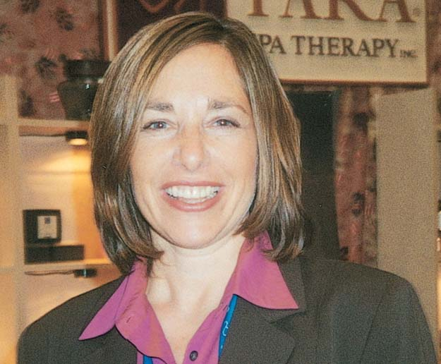 Tara Grodjesk, Add-ons to Massage Means Added Value for Your Clients, MASSAGE Magazine
