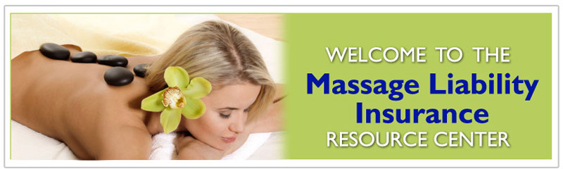 Massage Therapist Insurance