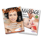 Subscribe to MASSAGE Magazine Now!