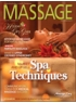 MASSAGE Magazine Issue 186 / November 2011