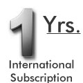 MASSAGE Magazine International One Year Student Subscription