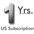 MASSAGE Magazine US One Year Student Subscription