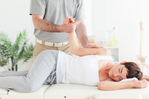 thai chiropractic