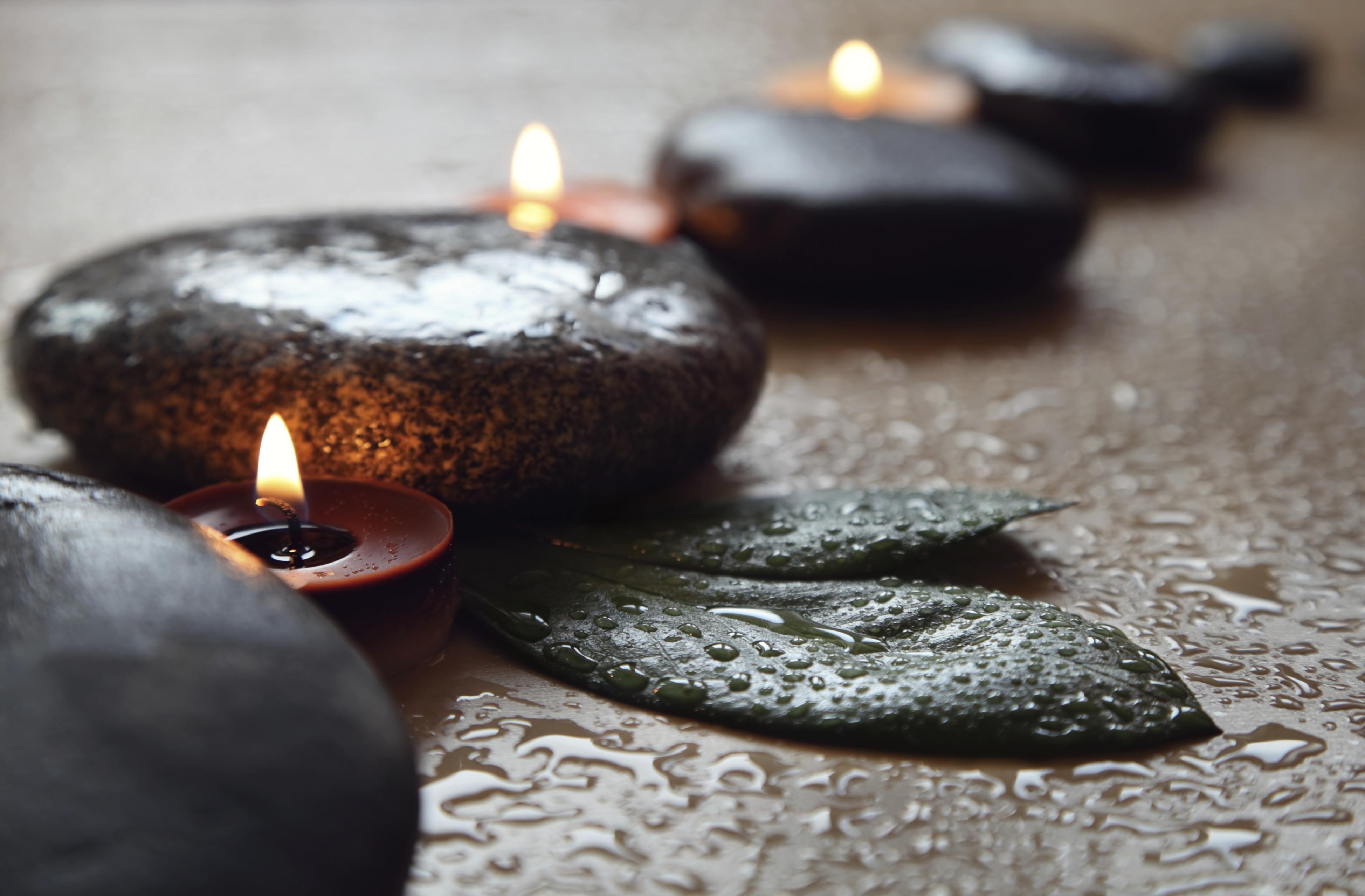 whitestone massage