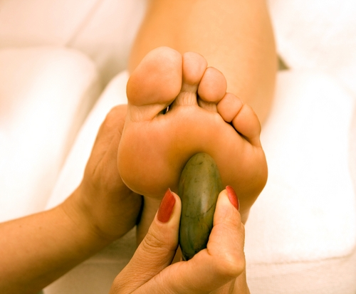 Boost Business with Hot-Stone Foot and Hand Massage ...