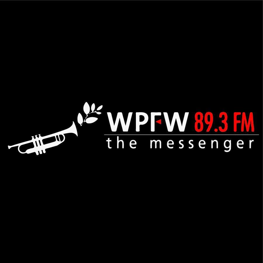 WPFW logo for Facebook
