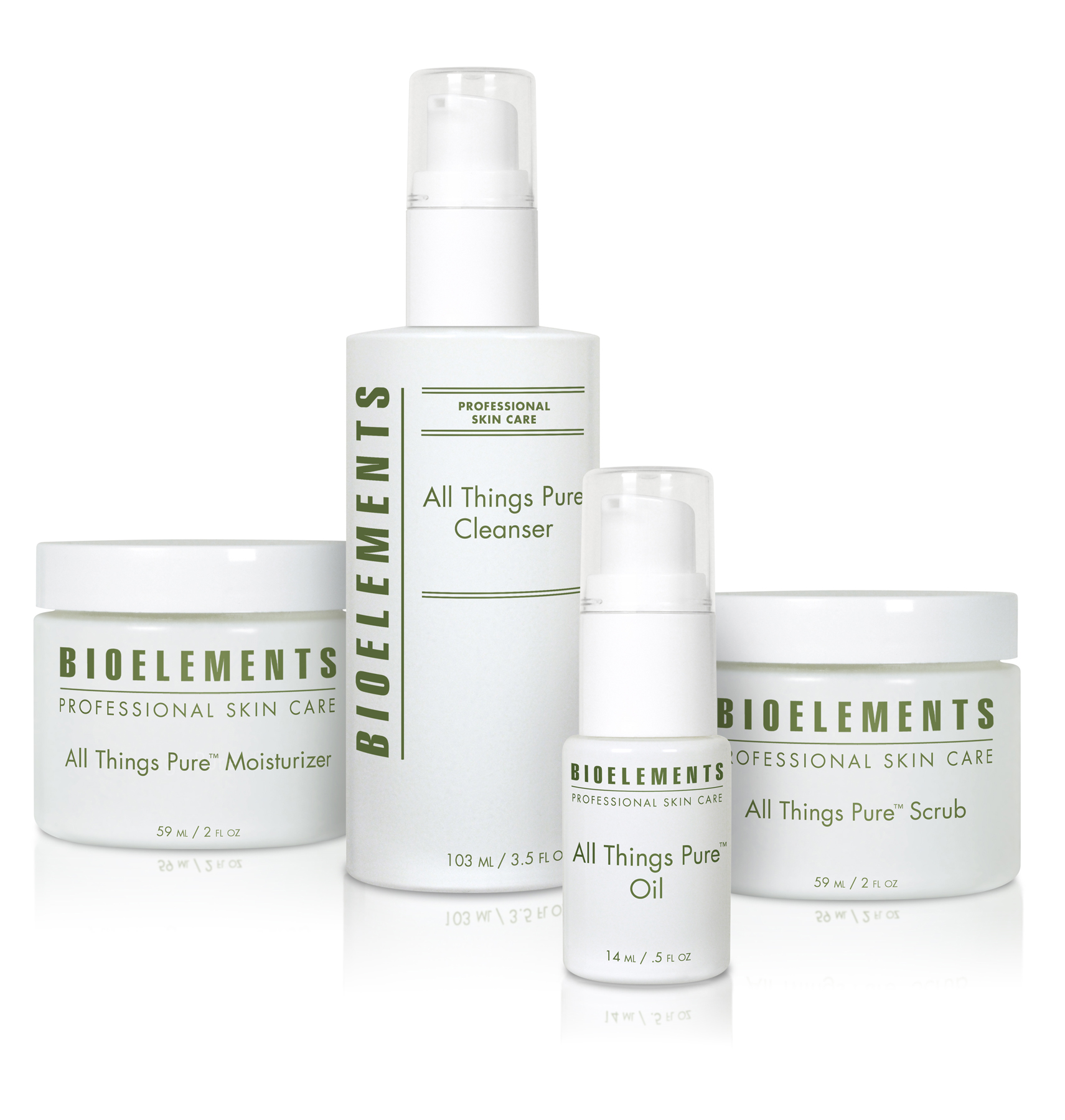 Bioelements Launches All Things Pure, MASSAGE Magazine