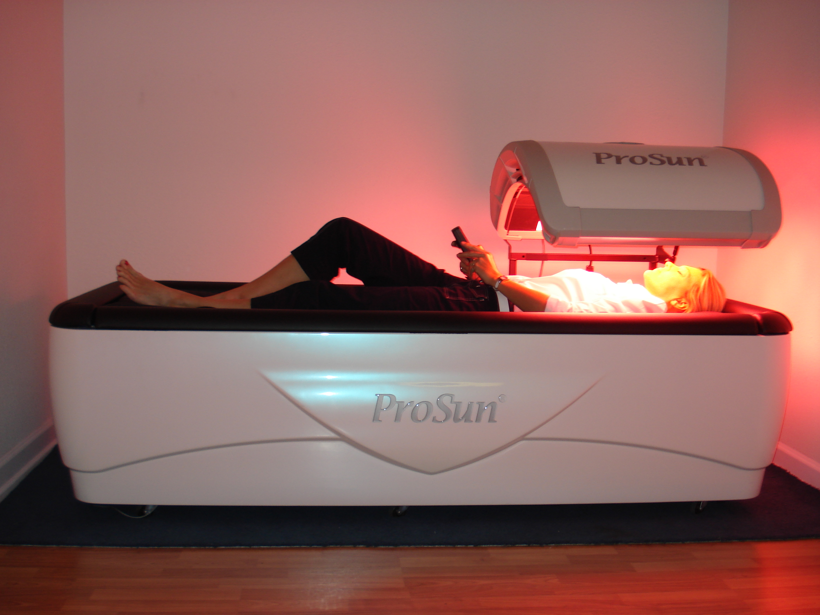 ProSun WaterWave Available to Massage Therapists