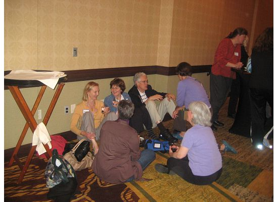The Tribe: A Review of the 2010 Oncology Massage Healing Summit, MASSAGE Magazine