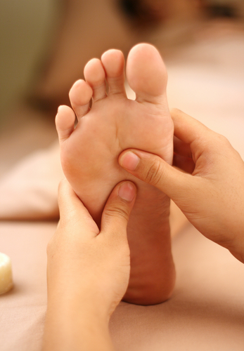 Reflexology and Massage Around the World, MASSAGE Magazine