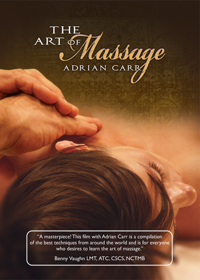 Aritizen's Touch Receives Honor of the People's Choice Telly Award in New York City, MASSAGE Magazine