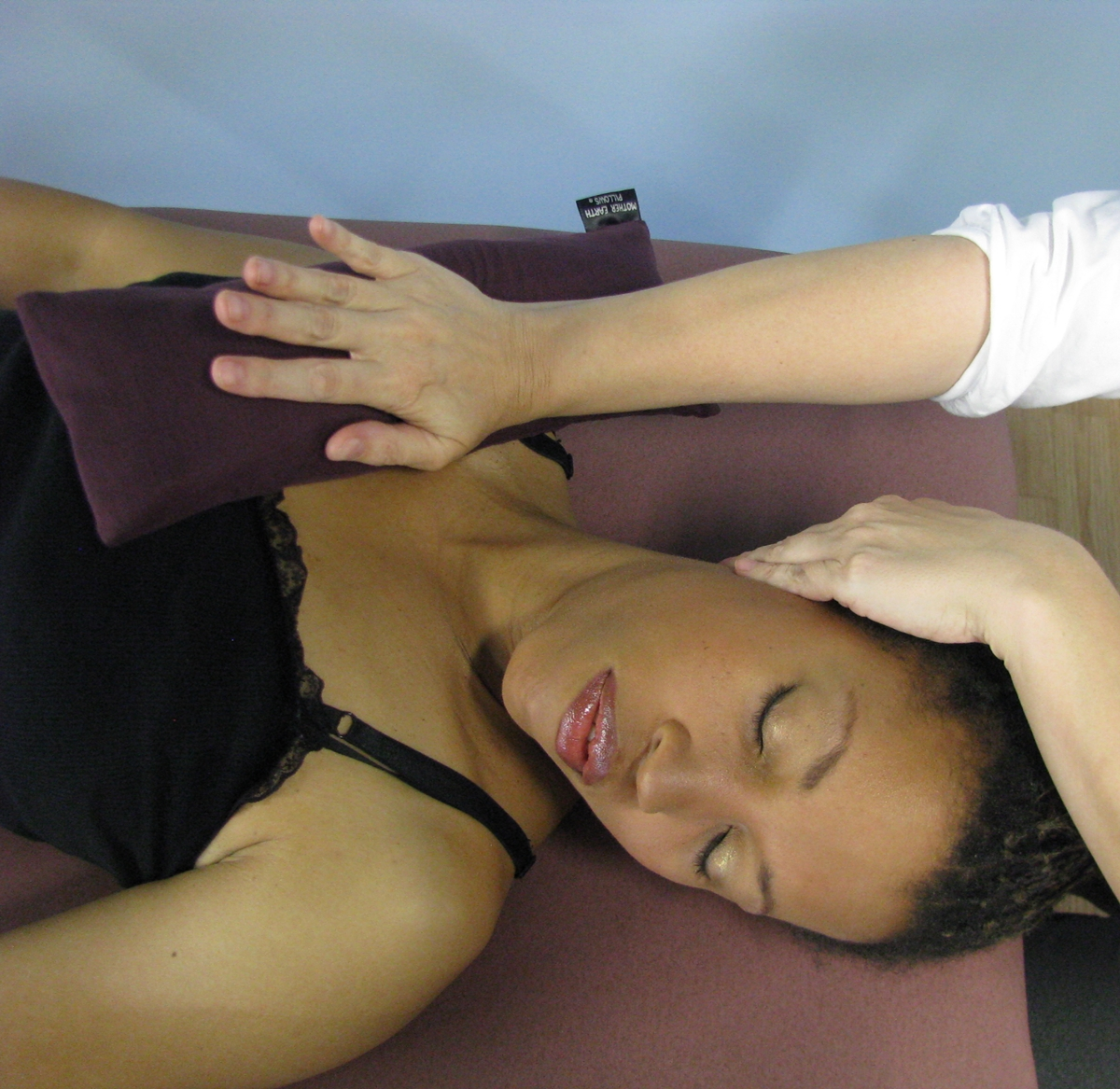 Thermal Connective-Tissue Release with Pillossage, MASSAGE Magazine