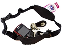 SPIbelt: The Original Small Personal Item Belt Makes a Great Gift this Holiday Season, MASSAGE Magazine