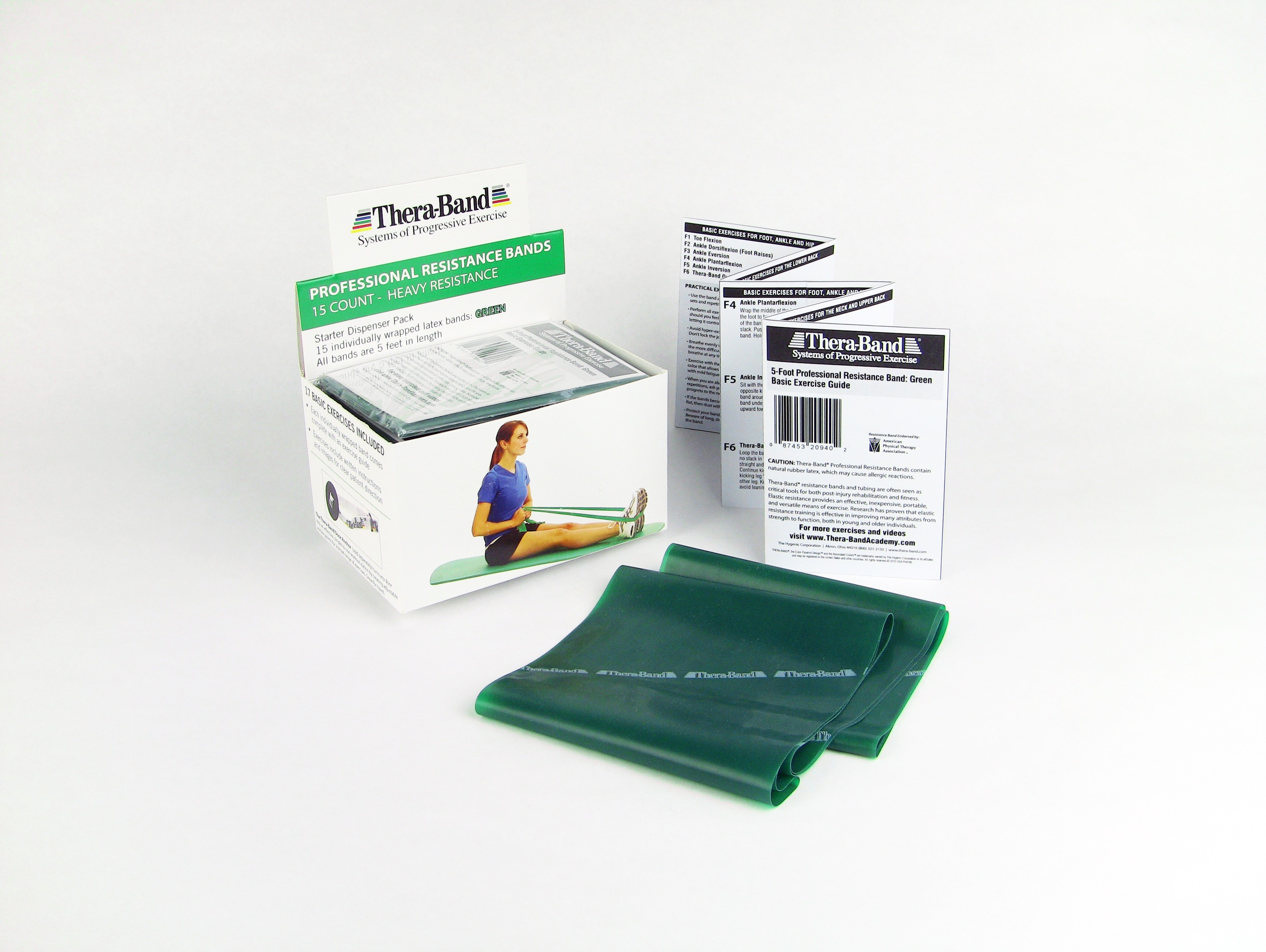 Performance Health Announces New Thera-Band Starter Dispenser Packs, MASSAGE Magazine