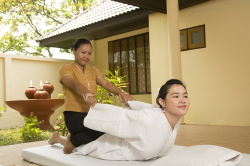 Thai Massage: More than Just a Spa Treatment, MASSAGE Magazine