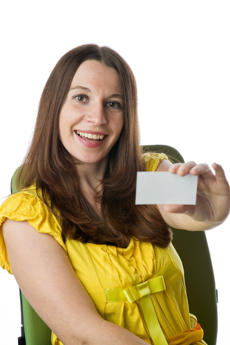 Turn Your Business Cards into a Red Hot Marketing Tool, by Patti Biro, MASSAGE Magazine