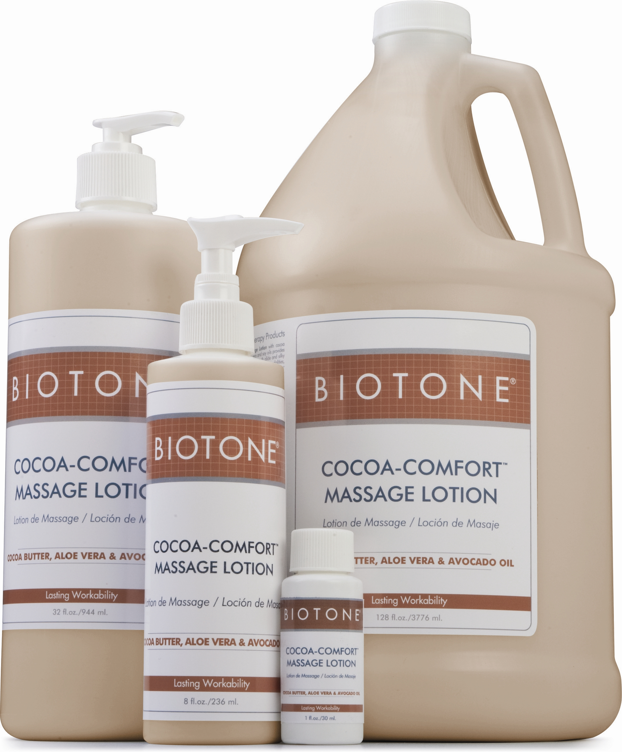 BIOTONE Introduces Cocoa-Comfort New Massage Lotion, Industry News, MASSAGE Magazine