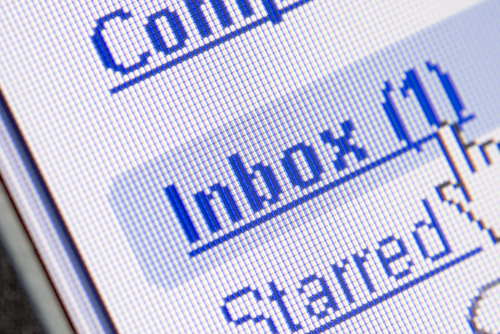 Effective Use of Marketing Via E-mail, by Ariana Vincent, MASSAGE Magazine Business Tip