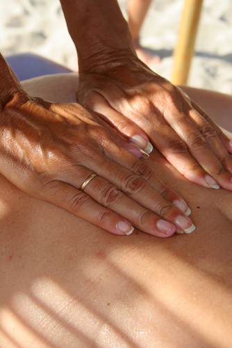 Manage Hand, Wrist and Elbow Pain, by Donna Finando, MASSAGE Magazine Self-Care Tip