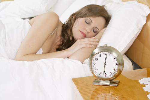 No More Tossing and Turning: Improve Sleep Patterns, by Valerie Bennis, MASSAGE Magazine