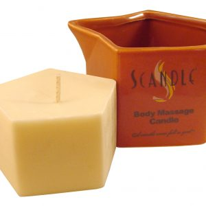 Scandle Body Candle Refills