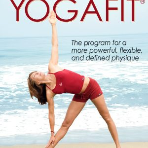 Beth Shaw's YogaFit: 2nd Edition