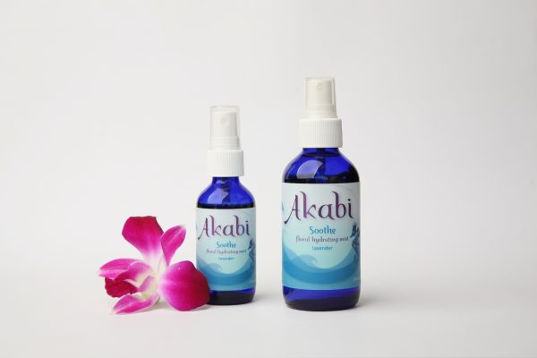 Floral Hydrating Mist