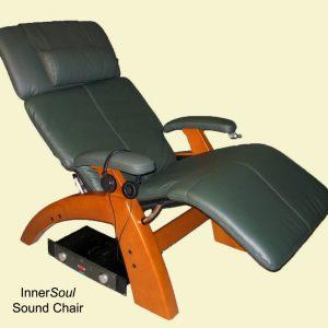 InnerSoul Sound Massage Chair