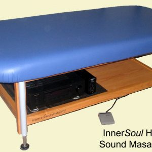 InnerSoul Sound Massage Tables
