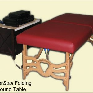 InnerSoul Folding Sound Tables