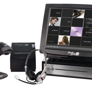 TouchSuite Salon POS