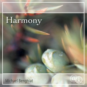Harmony_Esalen Massage Soundtrack