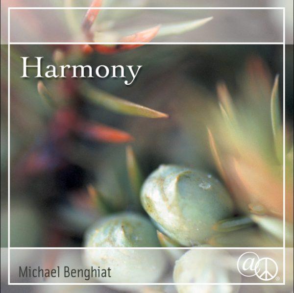 Harmony_Esalen Massage Soundtrack
