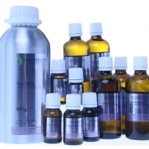 Ajowan Essential Oil