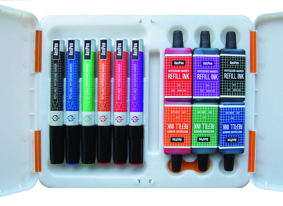 auspen eco friendly dry erase markers products directory massage