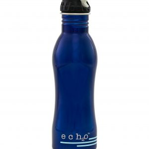 Ech2o Stainless Filtered Water Bottle