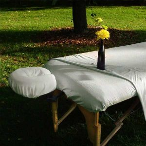 Elation Massage Table Sheet Sets