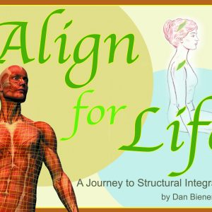 Align for Life, Journey to Structural Integration
