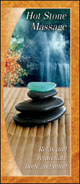 Hot Stone Massage Brochure