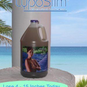 LypoSlim Contouring Body Wrap