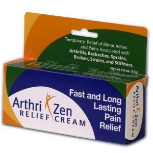 Arthri-Zen Relief