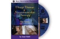 Deept Tissue & Neuromuscular Therapy/Torso DVD