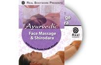 Ayurvedic Face Massage & Shirodara