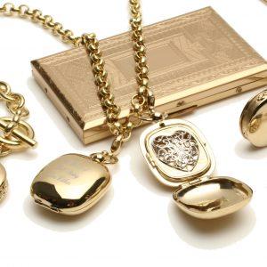 Aromawear Aromatherapy Jewelry and Accessories