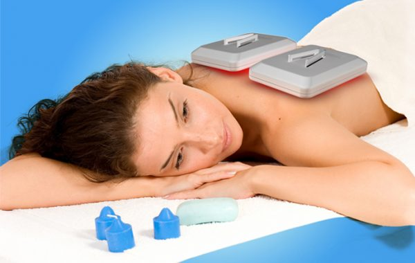 DPL Therapy system