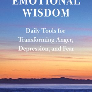 Emotional Wisdom by Mantak Chia & Dena Saxer