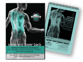 Advanced Myofascial Techniques: Spine and Lower Back